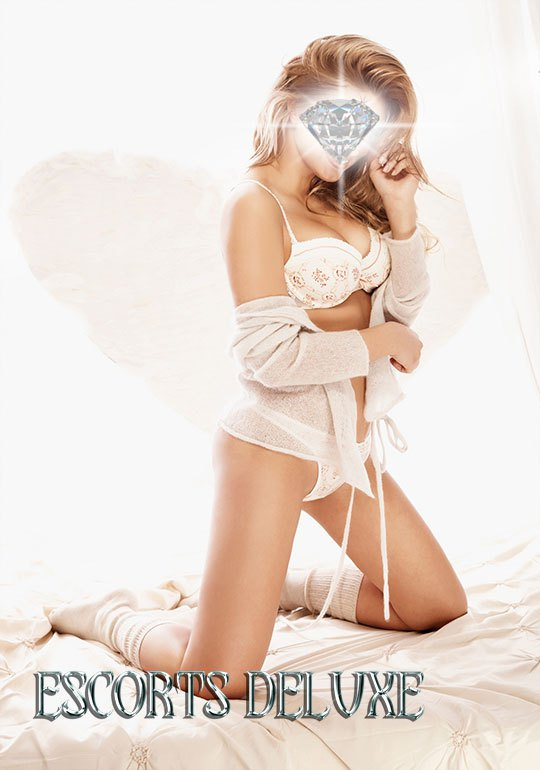 Delicious escort that will satisfy your fantasies