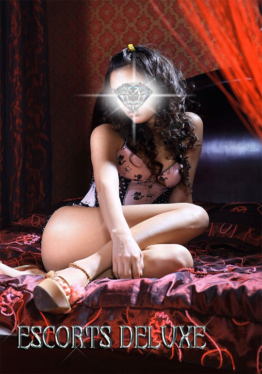 Experienced escort to give pleasure
