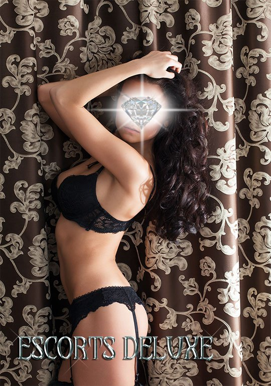 Luxury-escort-Barcelona-Esther