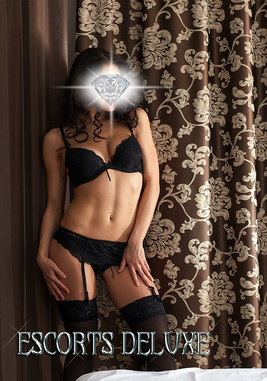 Esther, your luxury escort